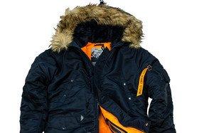 Поступили в продажу аляски Nord Storm, цена 10 600 р.