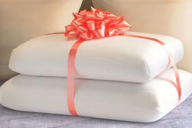 Идеальный подарок на любой праздник - подушка для качественного сна