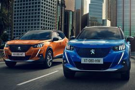 Встречайте мировую премьеру от Peugeot!