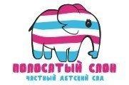 Полосатый Слон на Ломоносова - Частный детский сад
