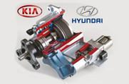 МУФТЫ 4WD KIA, HYUNDAI - Ремонт и продажа восстановленных муфт подключения полного привода