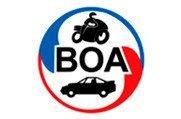 Свердловская областная автошкола BOA -