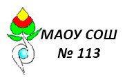 Средняя общеобразовательная школа №113 -