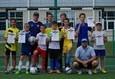 Детский футбол. Первое занятие Бесплатно! 7