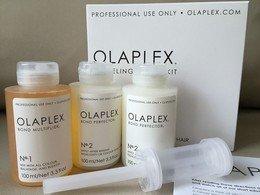Уход Olaplex! Акция на Апрель!