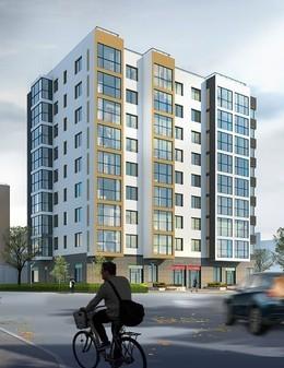 Ноябрь – выгодное время для покупки квартир в ЖК «Классика»!