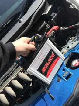 Авто Сдай старый аккумулятор и получи скидку 15% на новый До 8 ноября