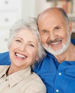 Акция для пенсионеров