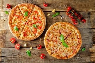 Самоизоляция должна быть вкусной - доставка пиццы ПАПА ДЖОНС