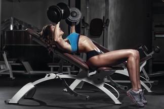 10 персональных тренировок в подарок в фитнес-центре SL Fitness