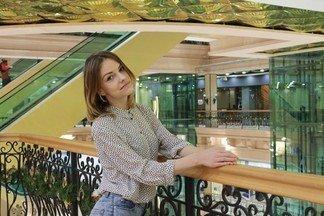 Участница №12: Минеева Марина