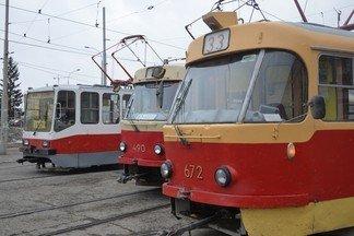 Против транспортной реформы в Екатеринбурге проголосовали более 6000 человек