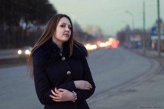 Участница №20: Дарья Симакова