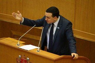 Жители Екатеринбурга и Свердловской области проголосовали против квартир для депутатов