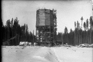 Погружаемся в прошлое Уралмаша: удивительные факты из истории района