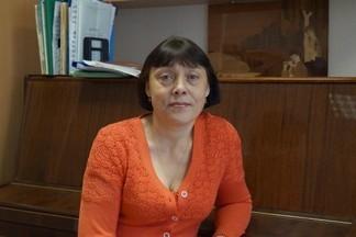 Светлана Дубовик: «Моя основная задача - познакомить детей с народным творчеством!»
