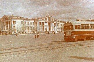 Антология Эльмаша: узнаем интересные факты об истории района