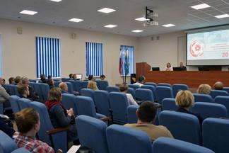 Стоп корь: состоялось внеочередное заседание санитарно-противоэпидемиологическая комиссии Орджоникидзевского района