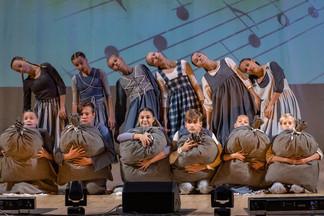 Концерт, посвященный Дню пожилого человека, состоялся в Центре культуры «Эльмаш»