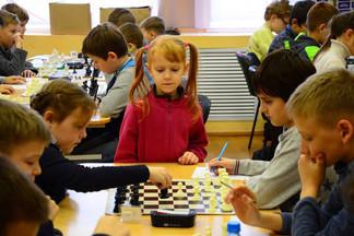 В Центре «Созвездие» начался Турнир по классическим шахматам «Надежды Созвездия»