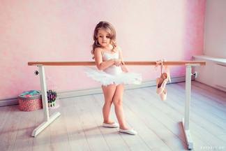 Дополнительный набор малышей на хореографию в центре развития ART SCHOOL BOLERO+
