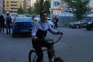 На Уралмаше мужчина напал на ребенка ради велосипеда