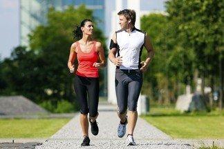 Всего 1 час бега может продлить вашу жизнь на 7 часов
