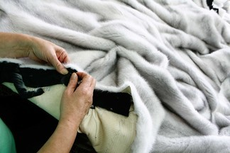 Скидка 5% на восстановление зимней одежды к сезону в АТЕЛЬЕ ПО РЕМОНТУ ОДЕЖДЫ