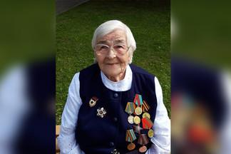 Ветераны Великой Отечественной войны из Орджоникидзевского района посетили Дом Офицеров
