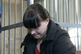 В Екатеринбурге отправили в колонию строгого режима живодёра, зарезавшего собаку