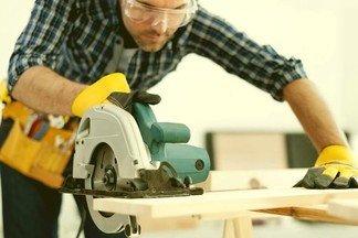 Ищу работу столяр-станочник, столяр-строитель. электромонтер