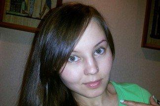 Участница №62: Алёна Черноскутова