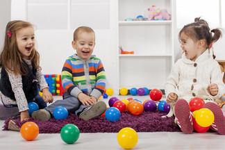 ПОЛОСАТЫЙ СЛОН: нашему саду более 9 лет, и мы рады заявить - у нас самый счастливый детский сад
