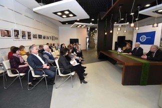 ПАО «МЗиК» поделился опытом в области подготовки кадров