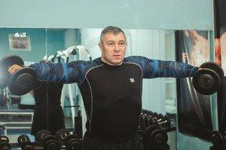 Олег Тодоров: «Фитнес нужен для того, чтобы жить!»