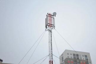 На Уралмаше незаконно установили вышку  сотовой связи