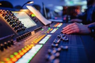 ГЕРЦ: ремонт профессионального звукового и светового оборудования