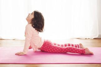 ЛФК в МЦ ЗДОРОВОЕ ДЕТСТВО: метод, помогающий «условно здоровым» детям гармонично развиваться и «обходить» трудности роста.
