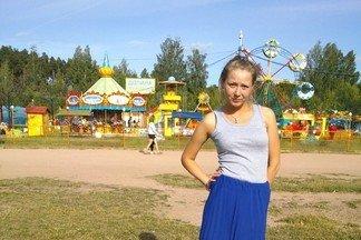 Участница №59: Анастасия Мальцева
