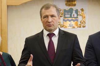 Гордума Екатеринбурга отказалась от повышения компенсаций депутатам