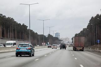В Екатеринбурге по национальному проекту отремонтируют самые загруженные и убитые дороги