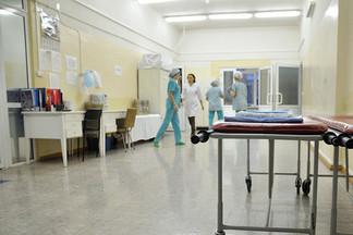 На Уралмаше пациент больницы заплатил за протез, который по закону ему полагался бесплатно