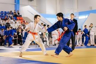 Первый в истории турнир по дзюдо на призы Главы Екатеринбурга пройдёт в СК РОДИНА
