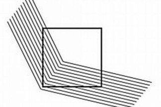 Все ли углы в данном четырехугольнике прямые?
