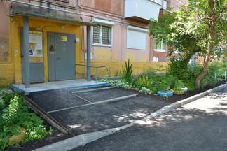 Формирование городской среды: на двух из пяти площадок работы уже почти завершены