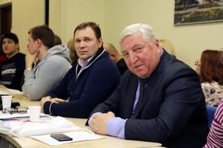 Руководители музеев Орджоникидзевского приняли участие в патриотическом фестивале