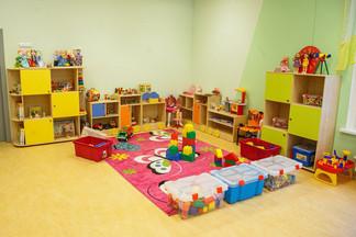 В Орджоникидзевском станет на один детский сад больше