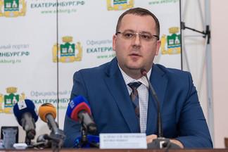 Алексей Кожемяко возглавил индустриальный парк Уралмашзавода