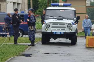Силовики установили личности убийц, застреливших главу киргизской диаспоры
