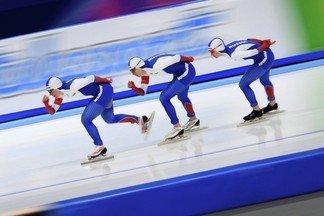36 спортсменов ДЮСШ №19 «Детский стадион» участвовали в Первенстве города Екатеринбурга по конькобежному спорту